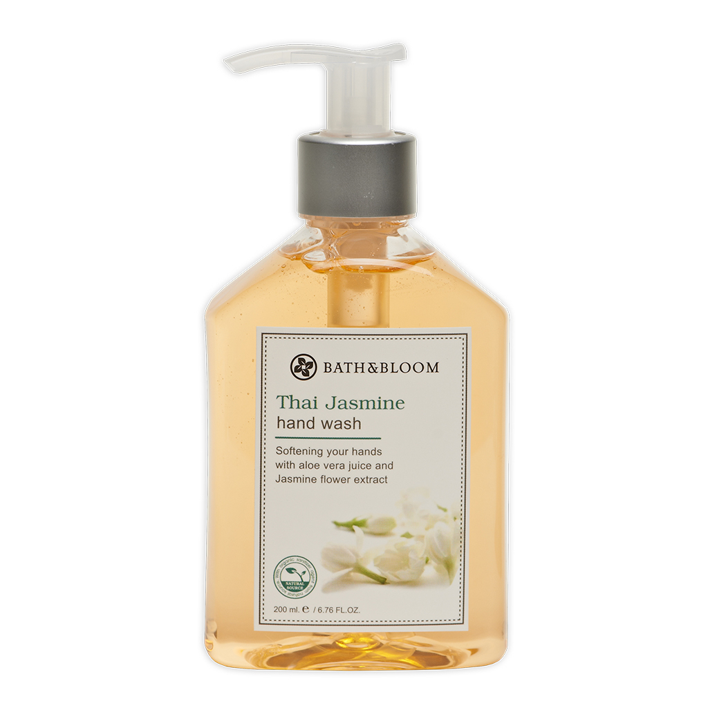 Thai jasmine hand wash bath bloom thai jasmine hand wash izmirmasajfo