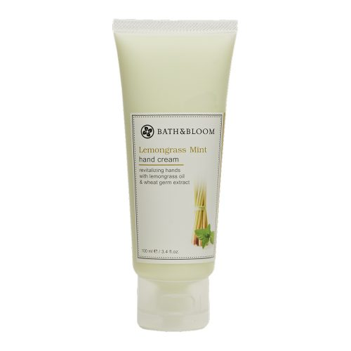 LEMONGRASS MINT HAND CREAM