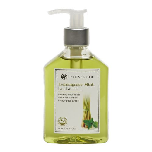 LEMONGRASS MINT HAND WASH