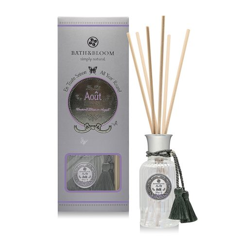 Aout (August) Reed Set